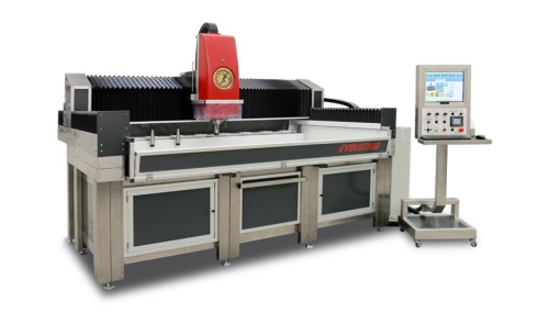 CNC HELIOS EVOLUTION